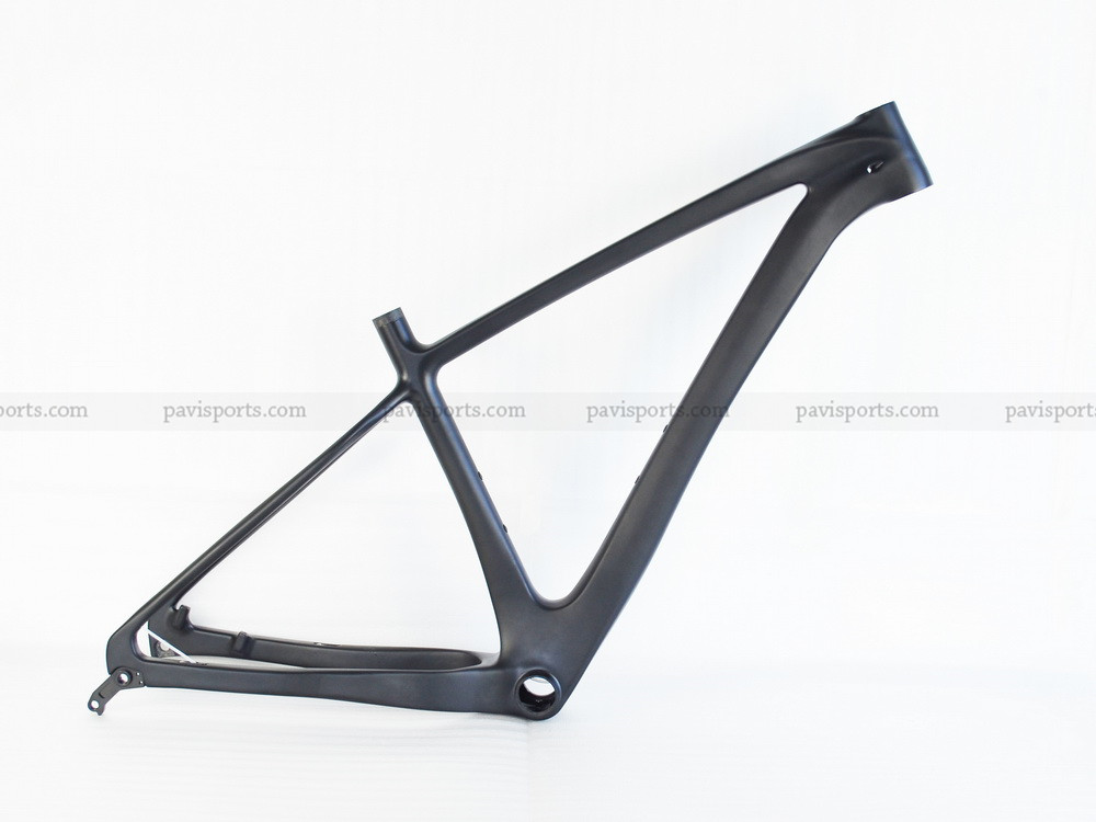 SL 27.5er+ 650b Plus Carbon MTB Bike Frames 17.5\